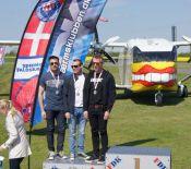 DFU open 2017 freefly A række